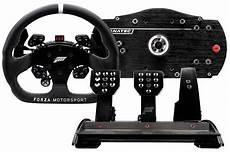 pc lenkrad test 2020 die besten lenkr 228 der f 252 r pc ps4