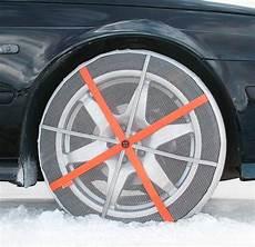 test chaussette neige chaussette neige autosock test avis conseils tout