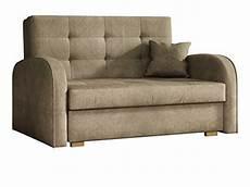 2 sitzer sofa mit schlaffunktion mirjan24 schlafsofa viva gold ii mit bettkasten 2 sitzer
