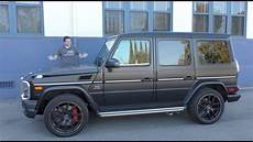 Mercedes Amg G65 - the 230 000 mercedes amg g65 is the stupidest car on sale