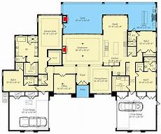 lanai house plans plan 42846mj 4 bed contemporary house plan with large