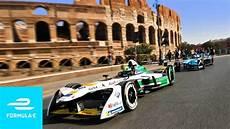 Formula E 2018 - formula e is coming to rome in 2018