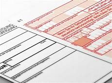 Steuerlich Absetzbar Liste 2017 - spendenerlagschein die zahlungsanweisung f 252 r ihre spende