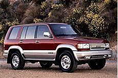 how things work cars 1995 isuzu trooper seat position control 1992 02 isuzu trooper consumer guide auto