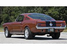 1965 Ford Mustang GT Fastback Custom For Sale