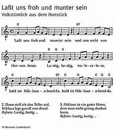 lieder samichlaus wetzikon