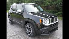 2015 Jeep Renegade Limited 4x2 17995