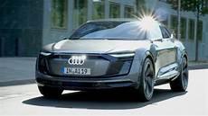 Audi Iaa 2017 - audi elaine concept iaa 2017