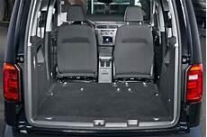 Ford Galaxy Kofferraum Maße - neuer vw touran gegen gelifteten vw caddy erster