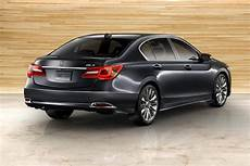 acura s new 2014 rlx flagship sedan breaks cover at la auto show updated carscoops