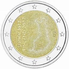 2 euros finlande 2 finland 2017 independent finland 100 years 3 49