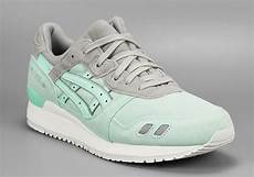 another minty take on the asics gel lyte iii sneakernews