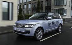 Range Rover Hybrid Review Drive Photos Caradvice