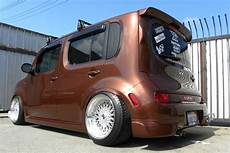 Modified Nissan Cube 3 Tuning