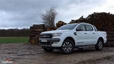 essai ford ranger 2017 essai ford ranger 2016 2 les voitures