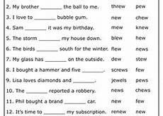 2nd grade reading worksheets free printables education com