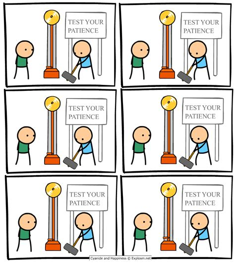 Cyanide And Happiness Patreon