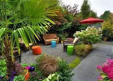 8 ways to make your small yard bigger tropical backyard