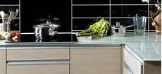 plan de travail en verre tremp 233 sur mesure verre solutions