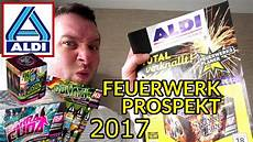 Kaufberatung Aldi Nord Feuerwerk Prospekt 2017 2018