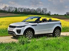 range rover evoque cabrio 2 0 td4 at hse dynamic