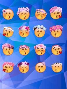 Wallpaper Emoji Background