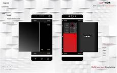 build your own phone yanko design