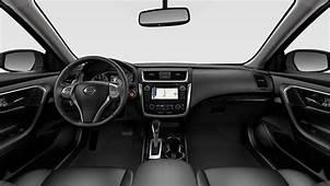 2020 Nissan Altima Sr Exterior  & Dodge Cars Review