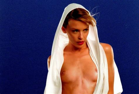 Kylie Minogue Butt