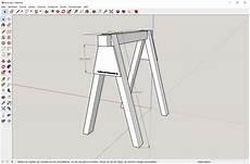 holzbock selber bauen zimmermansbock arbeitsbock schnell und stabil