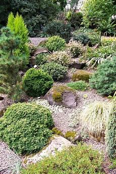 vorgarten steingarten anlegen wshg net the and effect of gravel in the garden