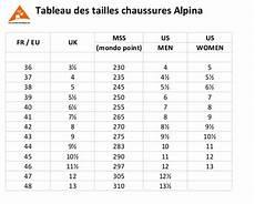 Alpina Alaska 75mm Boots