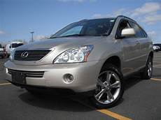 Lexus Rx 400h For Sale cheapusedcars4sale offers used car for sale 2006