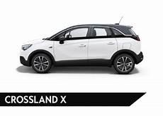 Opel Crossland X Konfigurator - opel crossland x autohaus winter