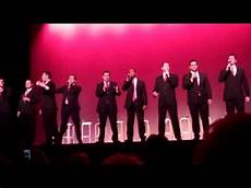 straight no chaser 12 days of christmas youtube