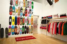 supreme skate shop supreme skate and streetwear fashion boutique new york