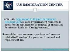 top 6 green card renewal questions