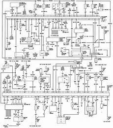 92 suburban wiring diagram 1985 chev impala unsolvable problems page1 chevy forums at chevy magazine