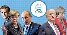 G20 Live - g20 summit how it happened politico