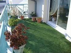 gazon synthétique pour balcon pelouse artificielle pour balcon am 233 nagement petit