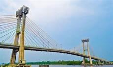 Daftar Nama Jembatan Di Indonesia Lengkap Anto Tunggal