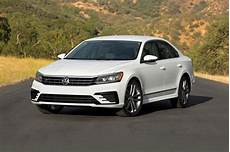 2017 Volkswagen Passat Sedan Pricing For Sale Edmunds