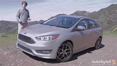 2015 ford focus 1 0 ecoboost drive review