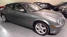2003 jaguar s type 4dr sedan v8 r supercharged sold 2327