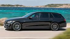 Mercedes E Klasse T Modell 2017 Autohaus De