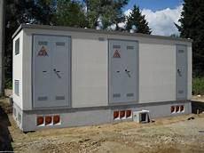 cabine di trasformazione prefabbricate cabine di trasformazione mt bt