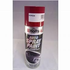 hdre06 holts paint match pro aerosol red non metallic