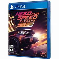 need for speed payback deluxe edition pre order