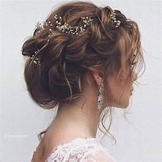 get inspired by this fabulous braided bridal updo