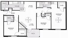 4 bdrm house plans 4 bedroom house plans open floor plan see description